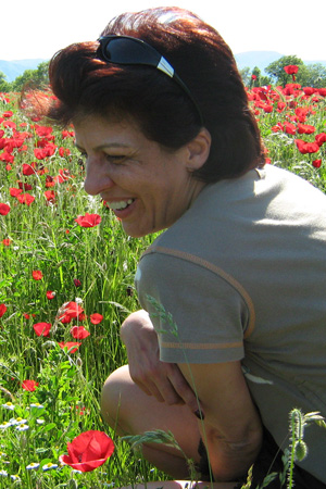 Марияна Кръстева