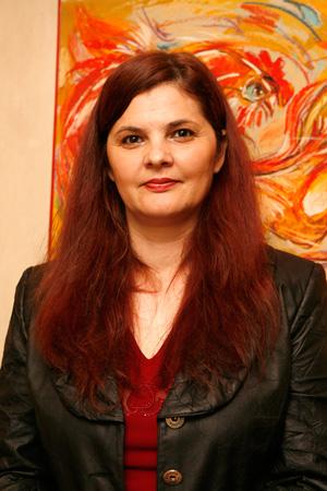 Мария Чакърова