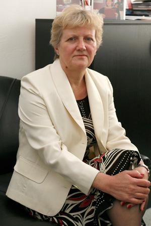 Мария Златанова