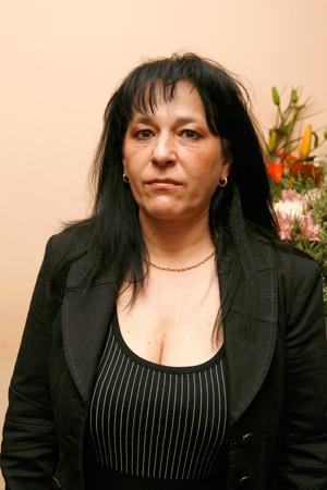 Мариета Петкова