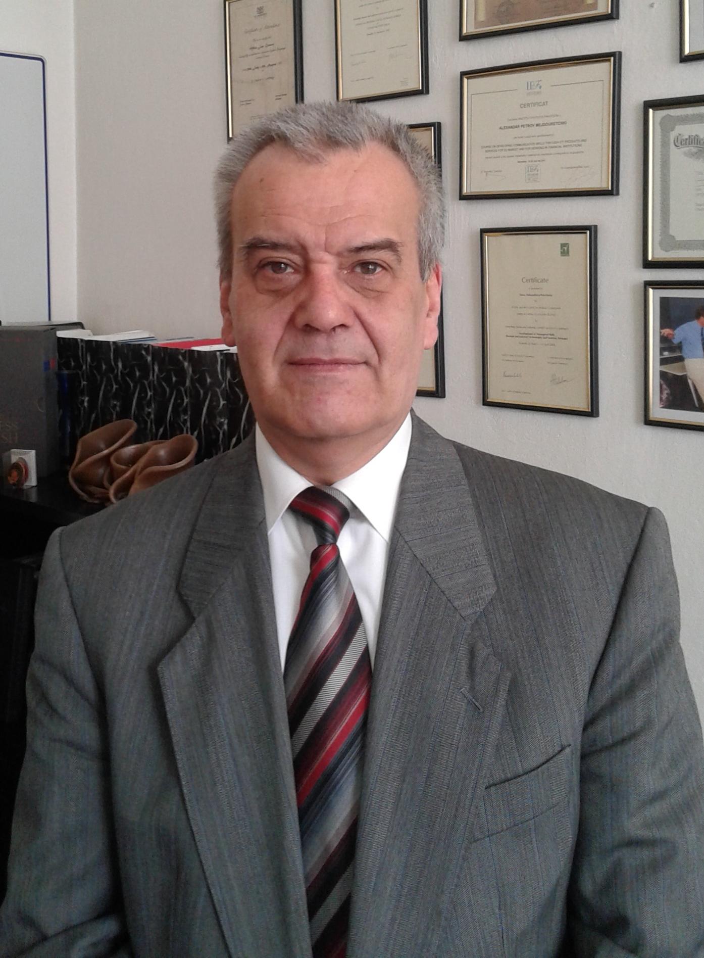 Ищван Модра